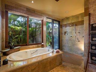 Mauna Kea-Hapuna Westin Resort* Luxury High Bluffs Estate* Ocean and Golf Course
