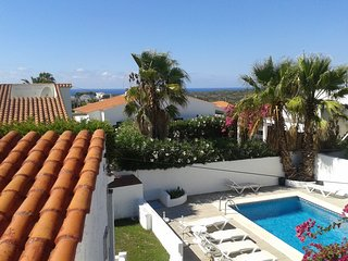 SPECIAL AUGUST 27 + SEPT! / CHARMING VILLA, near BEACH, big POOL, Privacy, Views
