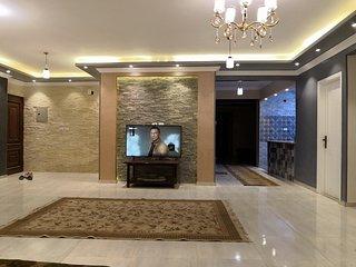 Luxury modern flat,maadi,river, Nile,Cairo,Egypt