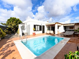 Villa Alfredina with private pool