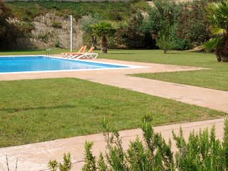 Lloret de Mar Apartment Sleeps 8 with Pool Air Con and WiFi - 5245400