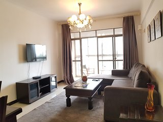 Kilimani Apartment 3 bedrooms