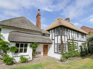 Fox Cottage, Droitwich Spa