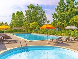 Beau cottage proche de la marina | Accès espace bien-être, piscine et plus