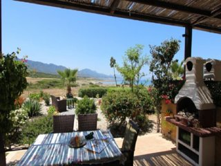 Stunning Apartment - 3 Bedroom Garden, Sea & Mountain Views
