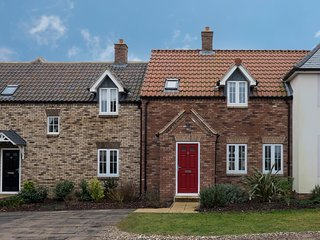 Brigg Cottage, The Bay - Filey