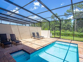 Stunning 5 Bedroom w/ Private Pool * Windsor Westside Resort 8879
