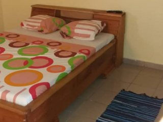 Les résidences appart'hôtel à Grand-Lahou