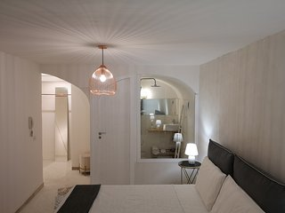 La Rotonda Luxury Holiday Home. Roma 8
