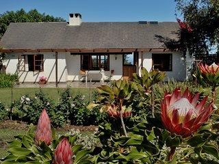 Heatherhill  Farmhouse, Keurboomstrand, Garden Route, Plettenberg Bay