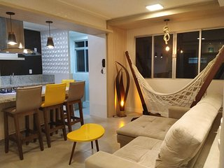 Best 2 rooms in Florianopolis Downtown