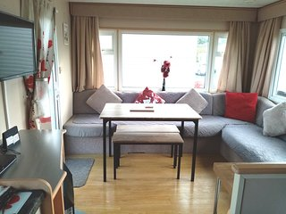 6 BERTH - Autism/Family friendly caravan-  Cala Gran, Fleetwood near Blackpool