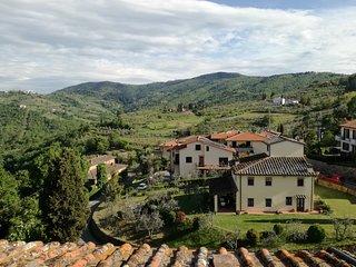 Villino Chianti -  Nel cuore del chianti