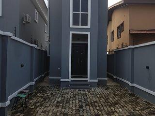 self service apartment
