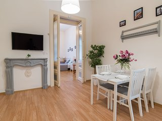 Sofia apartment near City Park, Andrassy Ave