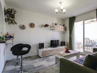 Nice apartment in Torrox Costa w/ WiFi, Outdoor swimming pool and 1 Bedrooms