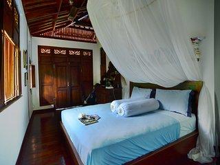 Laras Master Bedroom