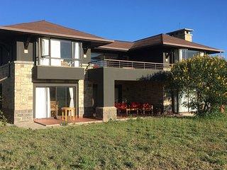 Villa in the wild,Mount Kenya Wildlife Estate # 11