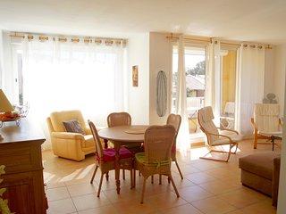 Appartement T3 à Saint Pierre la Mer