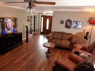 Michael's Louisiana Home