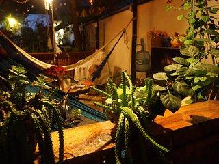 La Casa del Angel - Studio for 4 (Room 3)