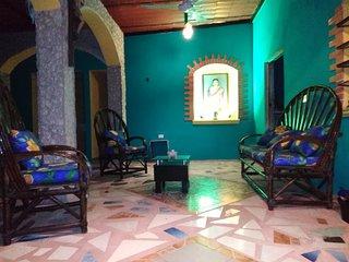 La Casa Del Angel - Double Room