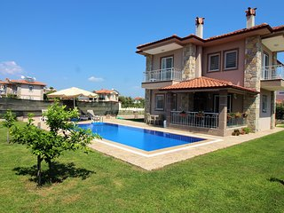 Villa Kibele : villa with private pool in perfect location in the center of town