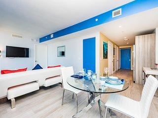 Hyde Midtown Luxury Condominiums