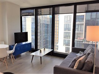 Readyset Australia 108 - 2 Bedroom Deluxe Apartment