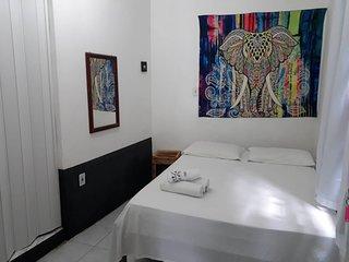Samba - 350 metros da Primeira Praia Apartamento Samba - Summer Staying