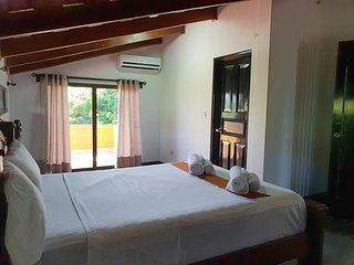 Villa Paraiso Monkey · 50m to Copal Kitebeach