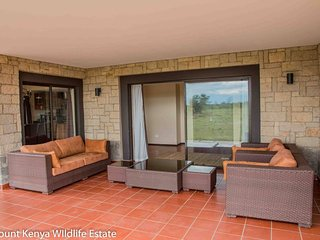 Villa in the Wild, Mount Kenya Wildlife Estate #34