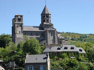 Appartement  duplex de charme en Auvergne