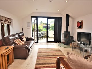 76446 Barn situated in Fowey (2.5mls NW)