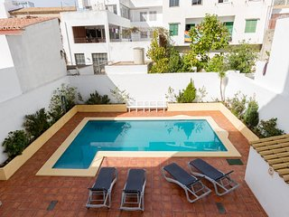 ✦ Quiet & Spacious «Apartment Sorolla - 1 BR» in a Perfect Location