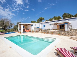 Stunning Finca in North Ibiza