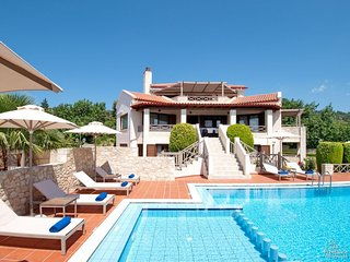 6 bedroom Villa with Pool, Air Con and WiFi - 5228040