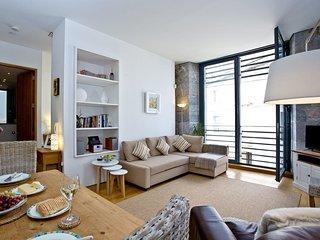 Wild Beaches Apartment - Royal William Yard