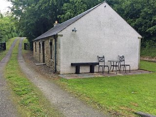 Orchard Cottage at Braidwood Castle - UK10671