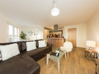 NEW LUXURY CITY CENTRE APARTMENT, Perth, Sleeps 6