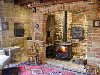 Vinca Cottage