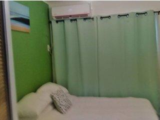 Green Room single/ double room