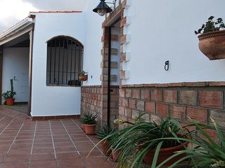Spacious house in Guadix & Wifi