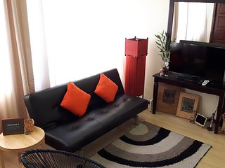 Georgetown Pulau Tikus 'Prudence' Homestay(Entire 2 BR Apartment)
