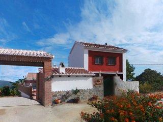 Amazing Nature and views, Villa Alvarez