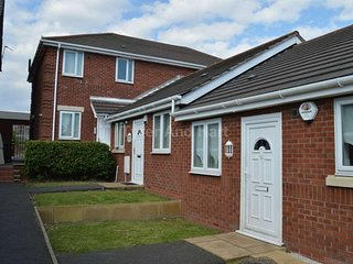2 Bedroom Apartment, 3 Pinfold