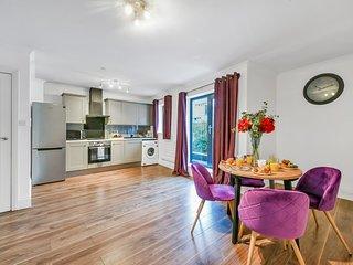 The East Croydon Apartment