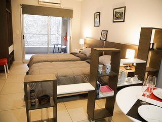 ComprandoViajes Great Studio for 2 in San Telmo Area