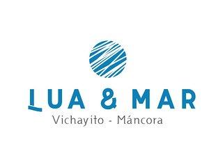 Casas Lua & Mar - Casa 1