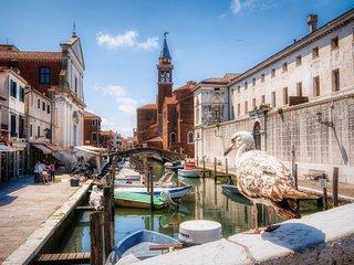 Leo's Dream House - Casa Vacanze Sottomarina di Chioggia Ve